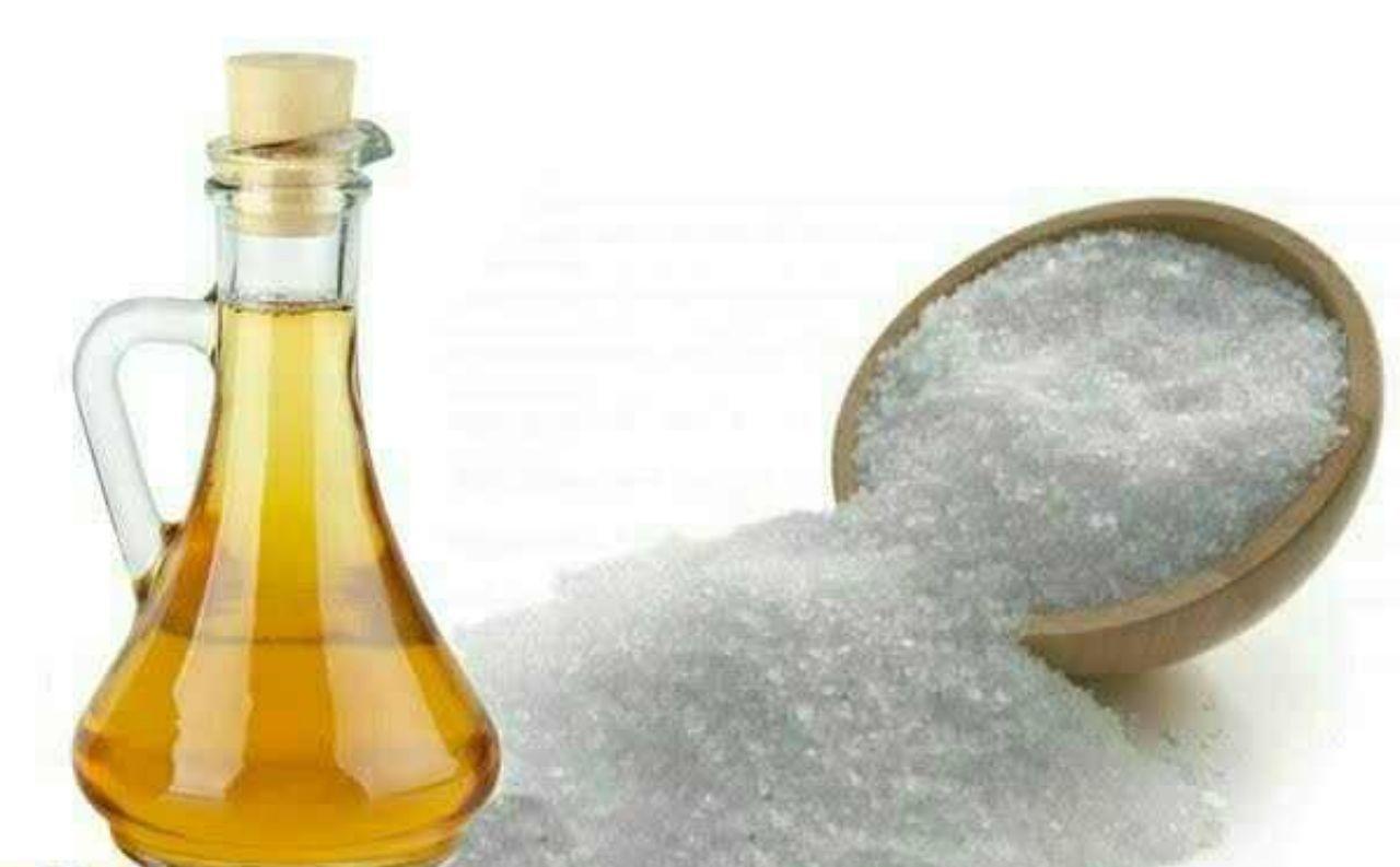 عسل، سرکه و نمک را جایگزین مصرف آنتی بیوتیک ها کنیم!